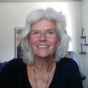Helen Klynder