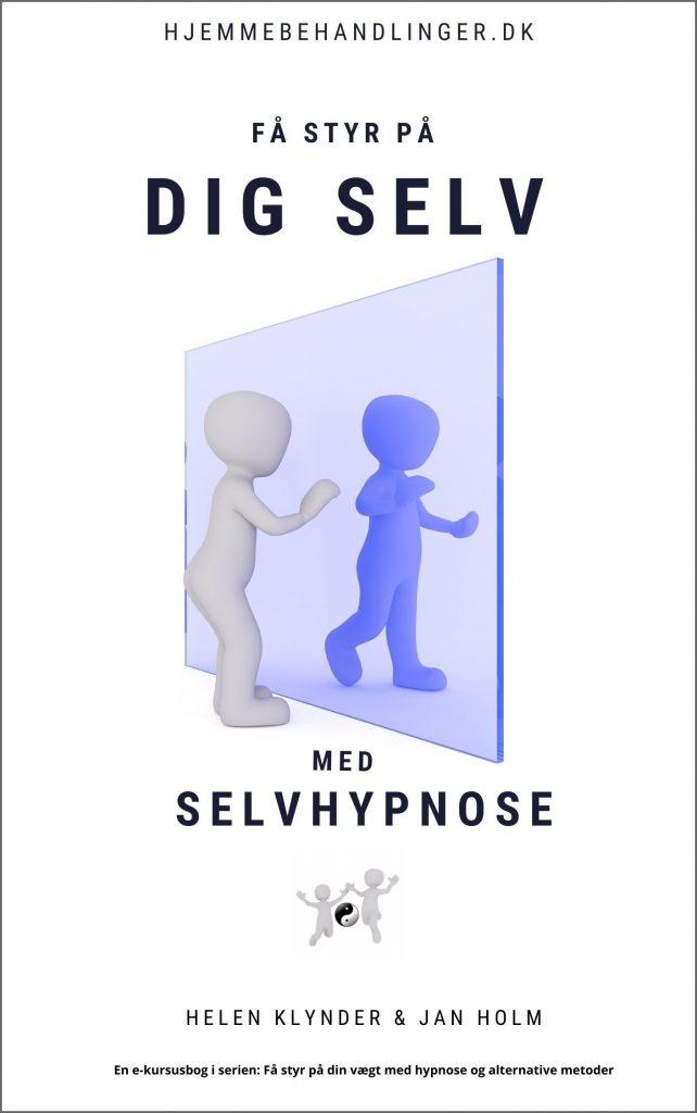 Så er den reviderede selvhypnosebog klar
